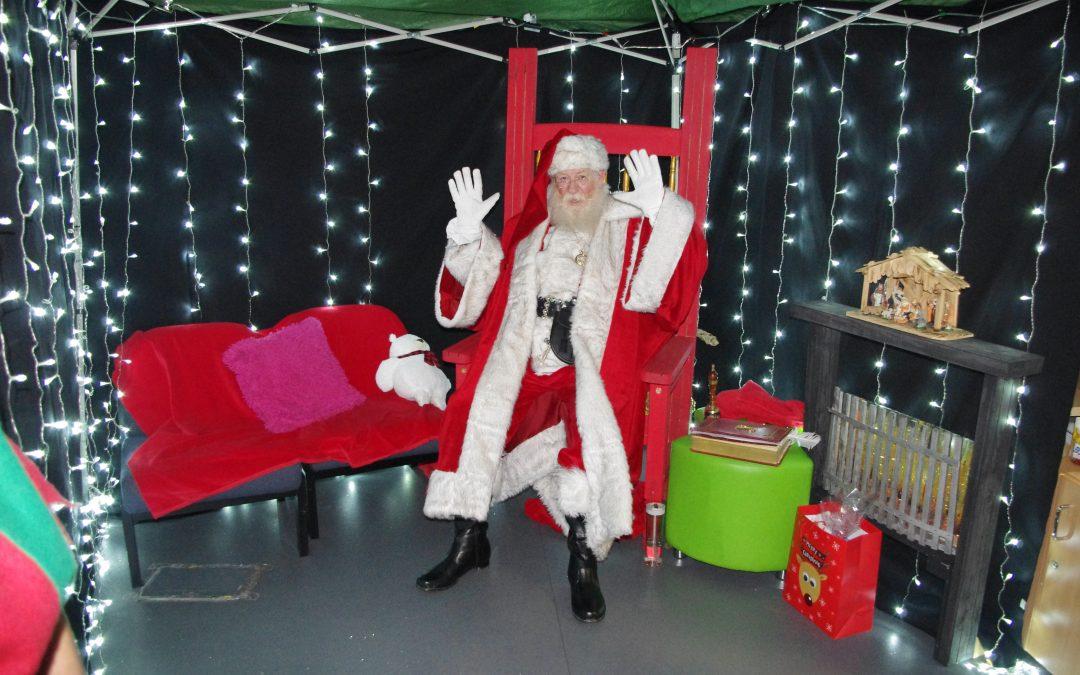 Christmas Fair is a huge success!