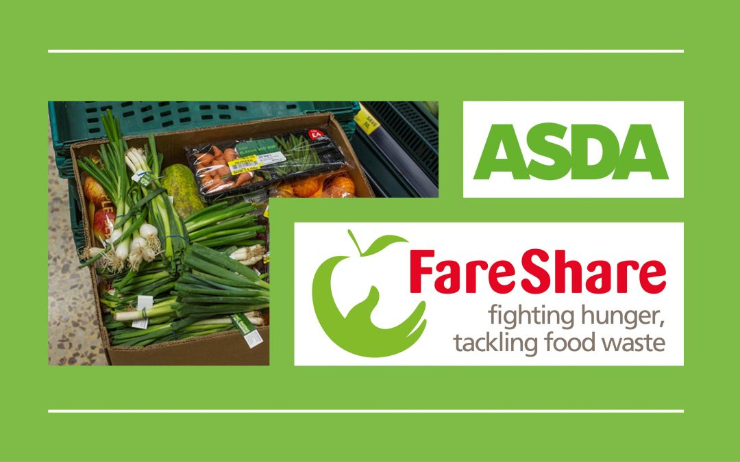 Pendle Community High School & College join the FareShare Go service