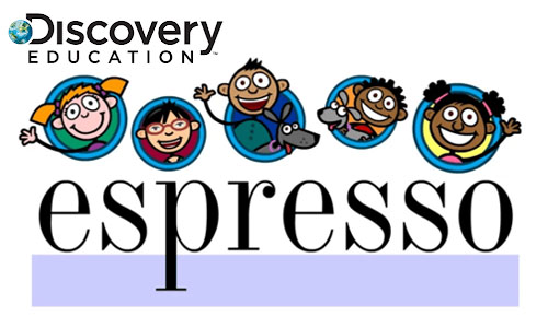 Discovery Education Espresso - PCHS&C
