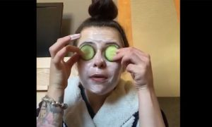 How to: Face masks with Pipa