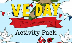 VE Day Printable Pack