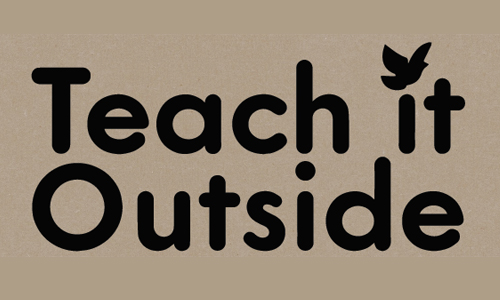 Teach it Outside – Back to school wellbeing pack
