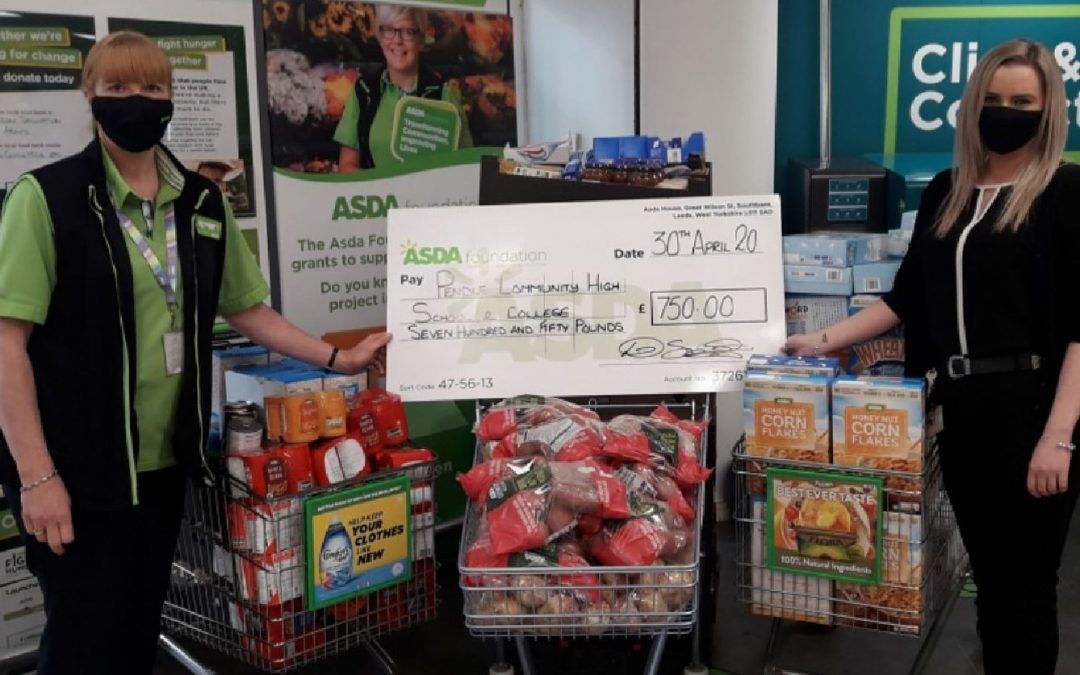 PCHSC Awarded ASDA Supporting Communities Grant